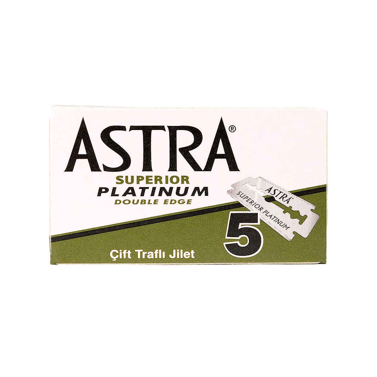 Astra Blade