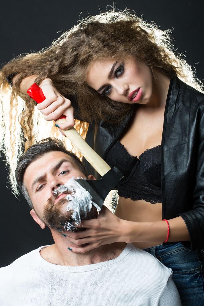Fun Shaving
